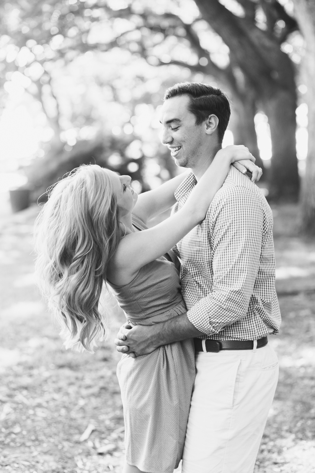 Charleston Engagement-12