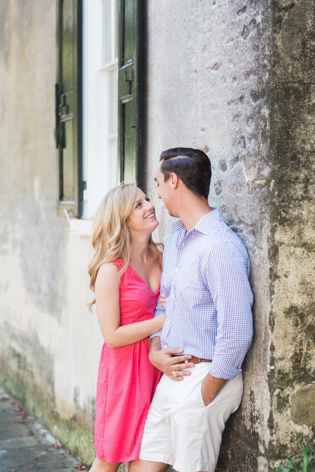 Charleston Engagement-13