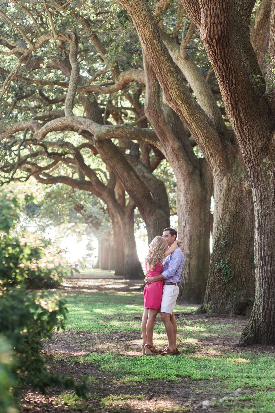 Charleston Engagement