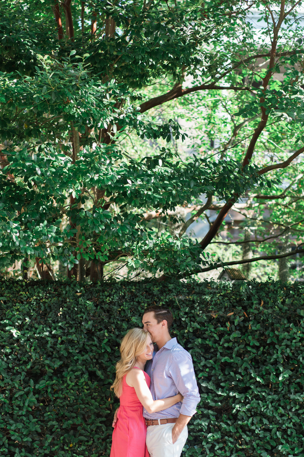 Charleston Engagement-9