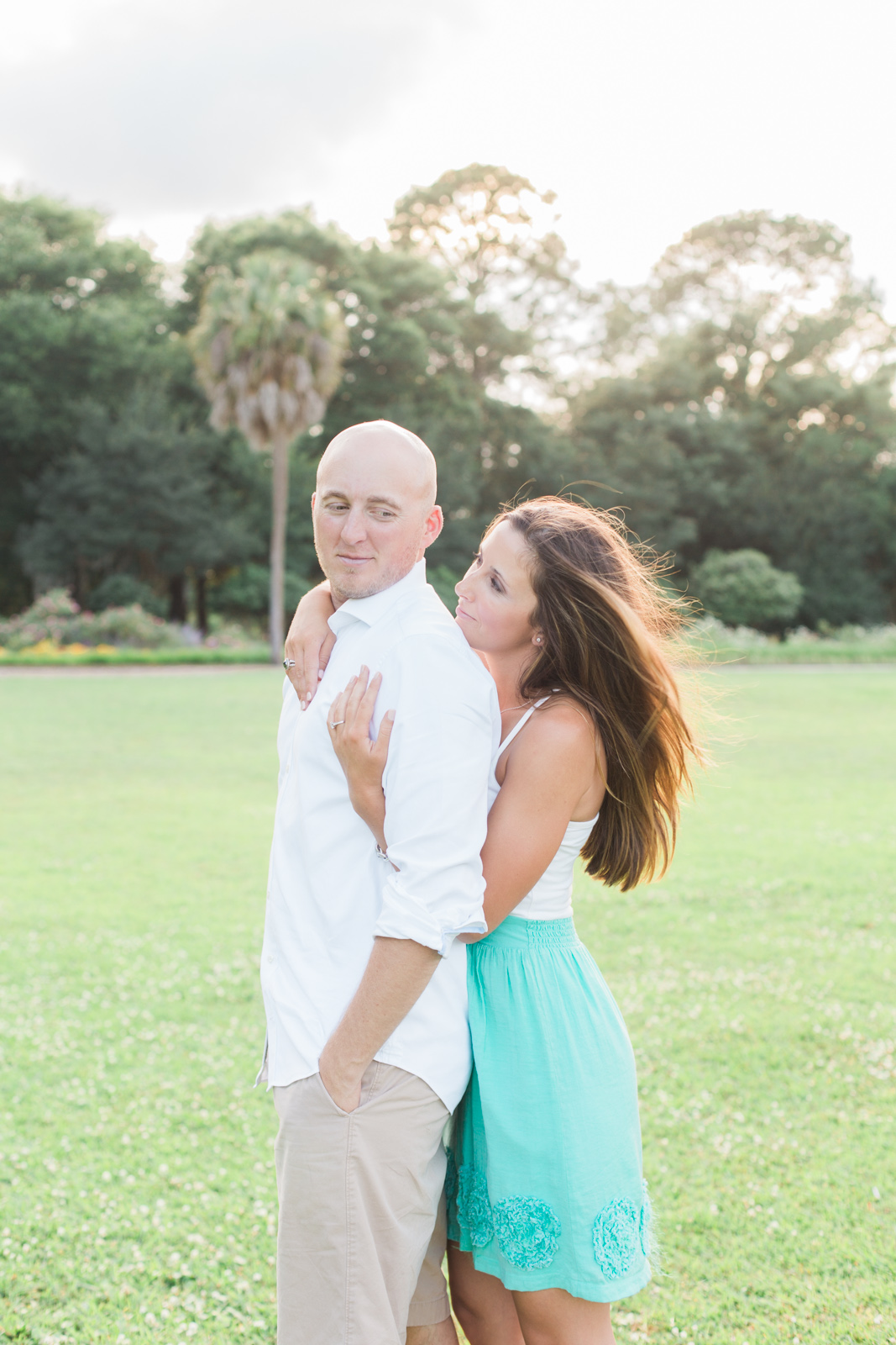 Charleston Engagement-10