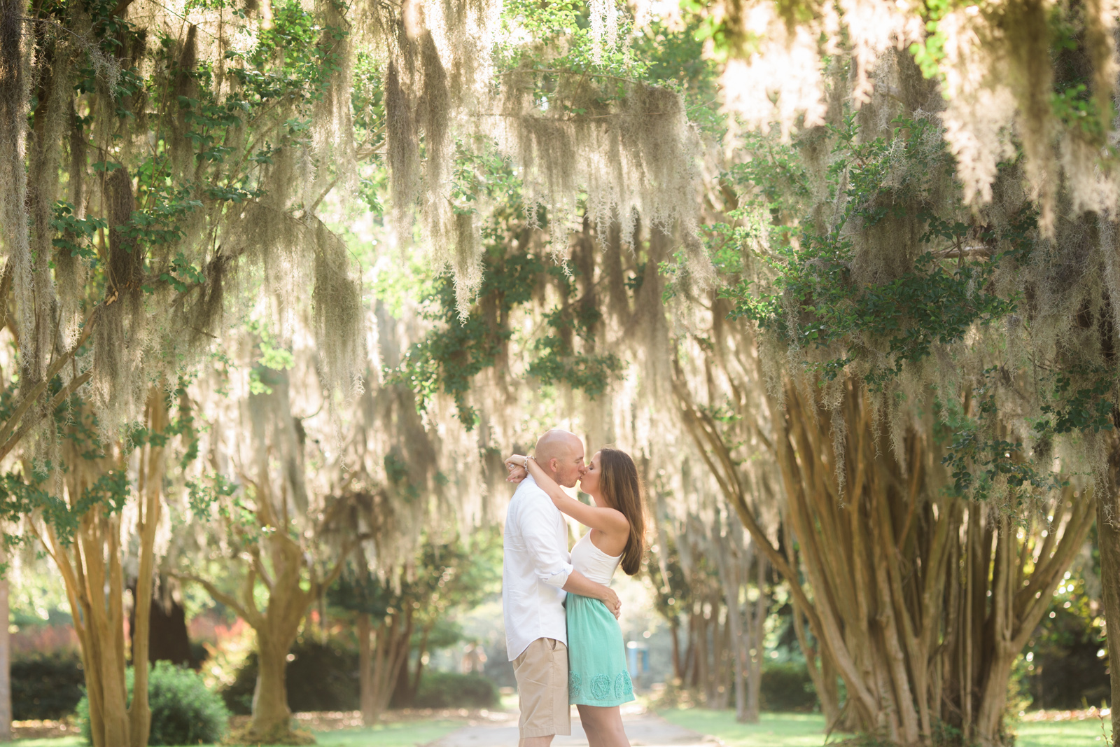 Charleston Engagement-3