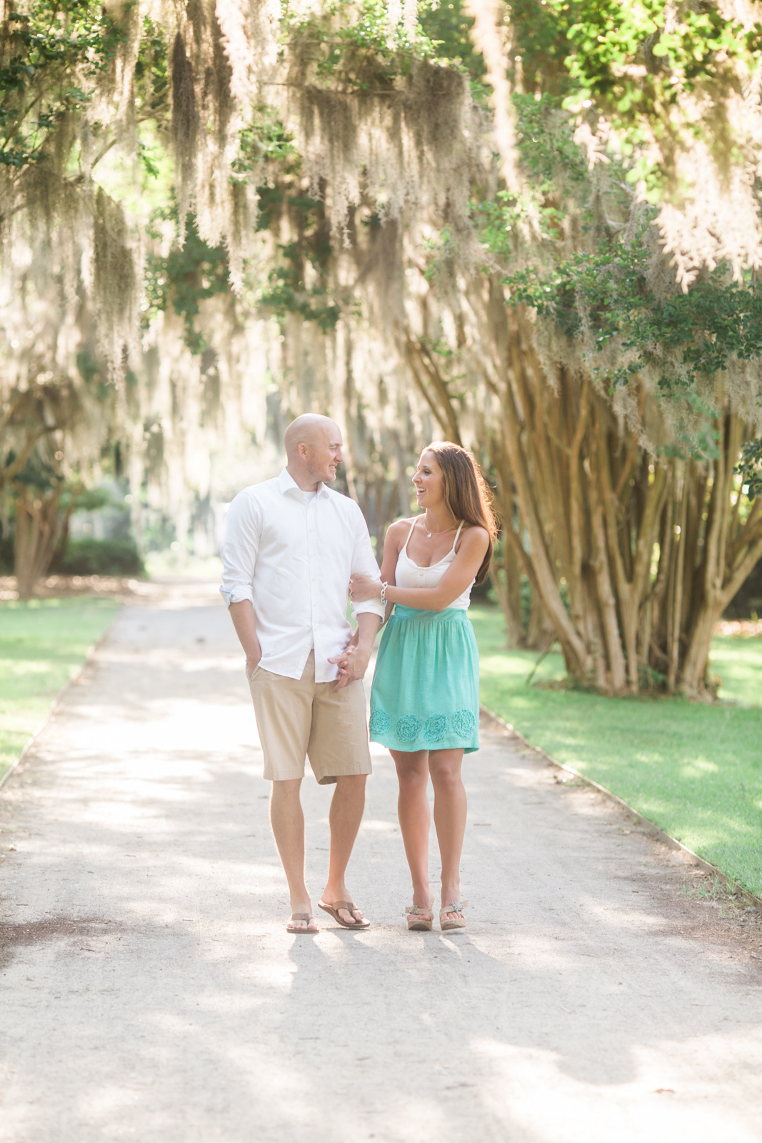 Charleston Engagement-4
