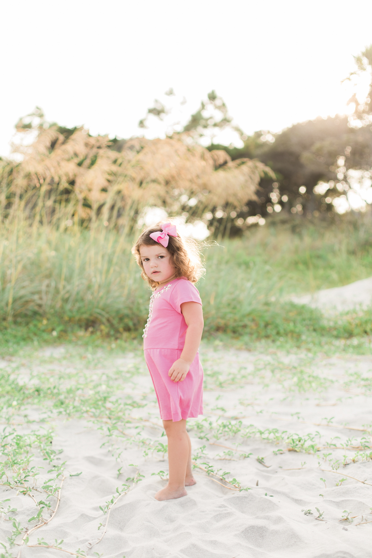 folly beach family photos