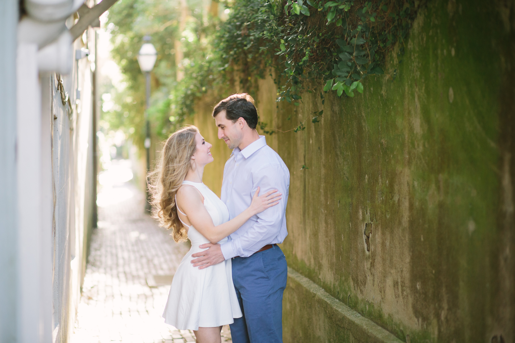 Downtown Charleston Engagement  (11 of 29)