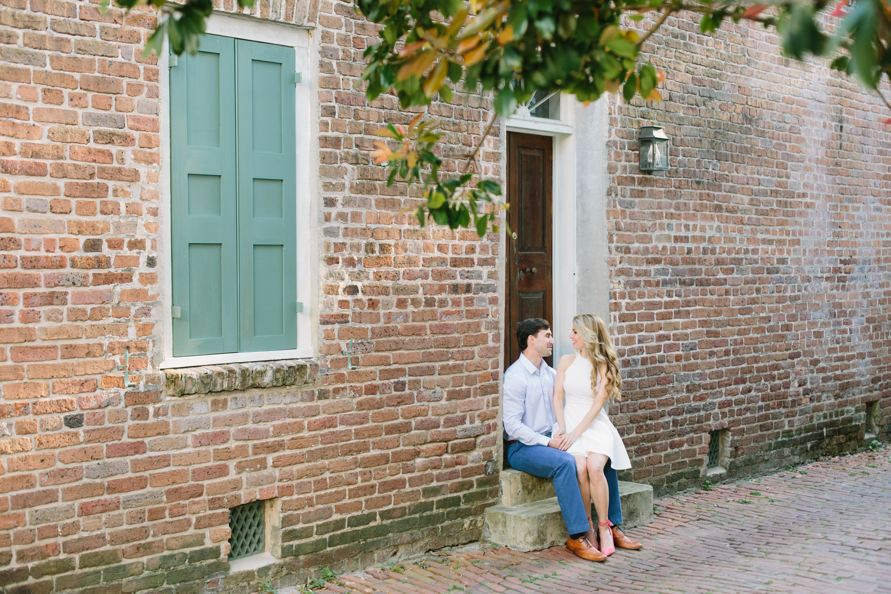 Downtown Charleston Engagement  (15 of 29)
