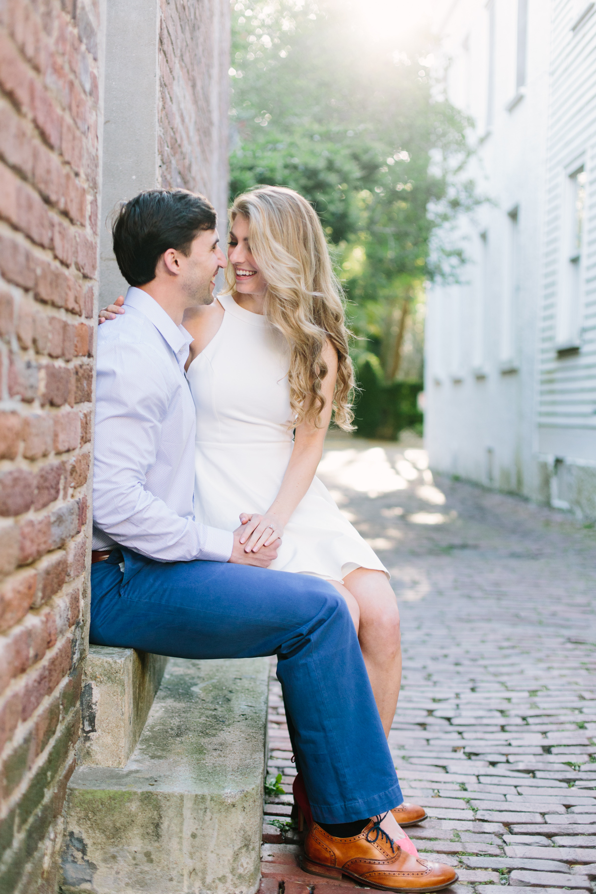 Downtown Charleston Engagement  (17 of 29)