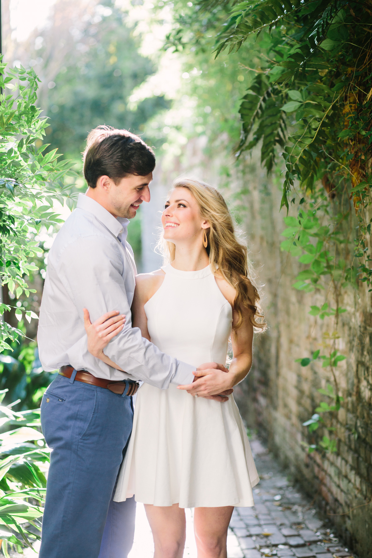 Downtown Charleston Engagement  (9 of 29)