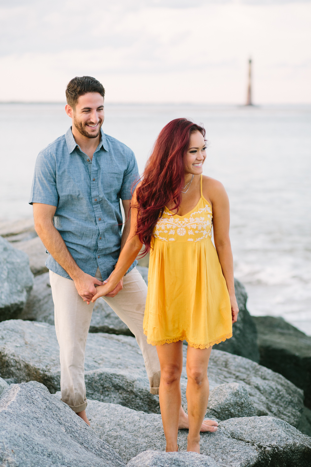 folly beach engagement photos (12 of 25)