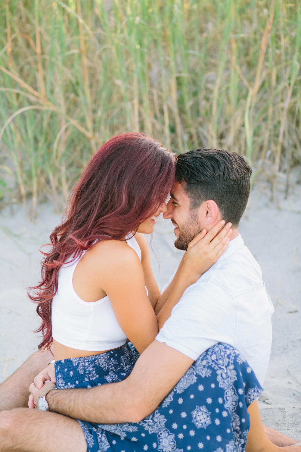 folly beach engagement photos (2 of 25)