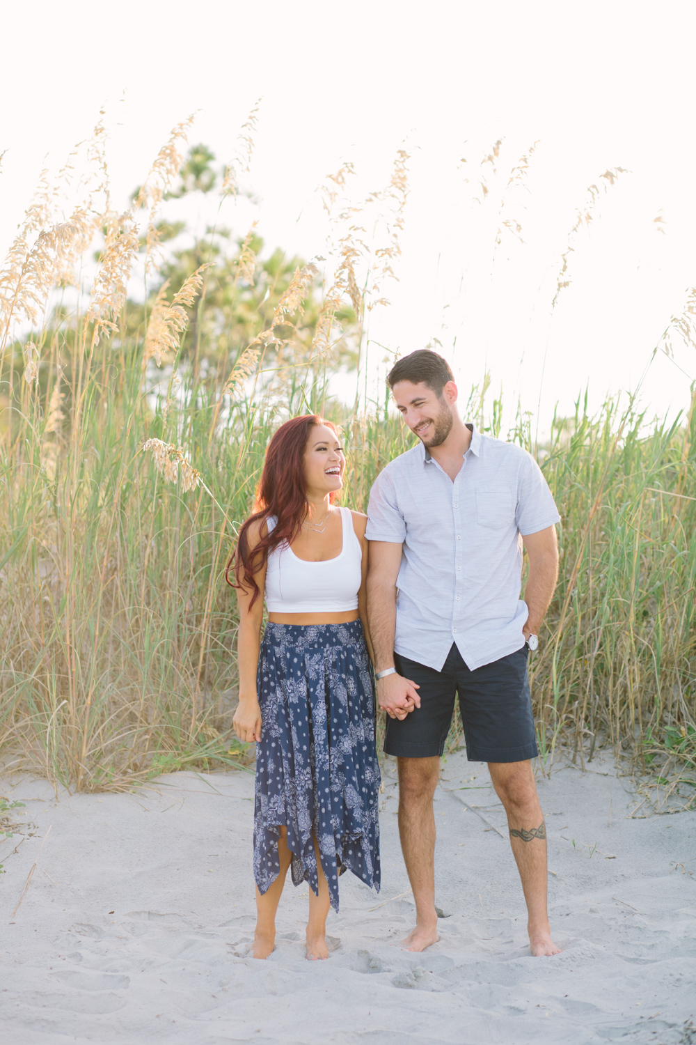 folly beach engagement photos (3 of 25)