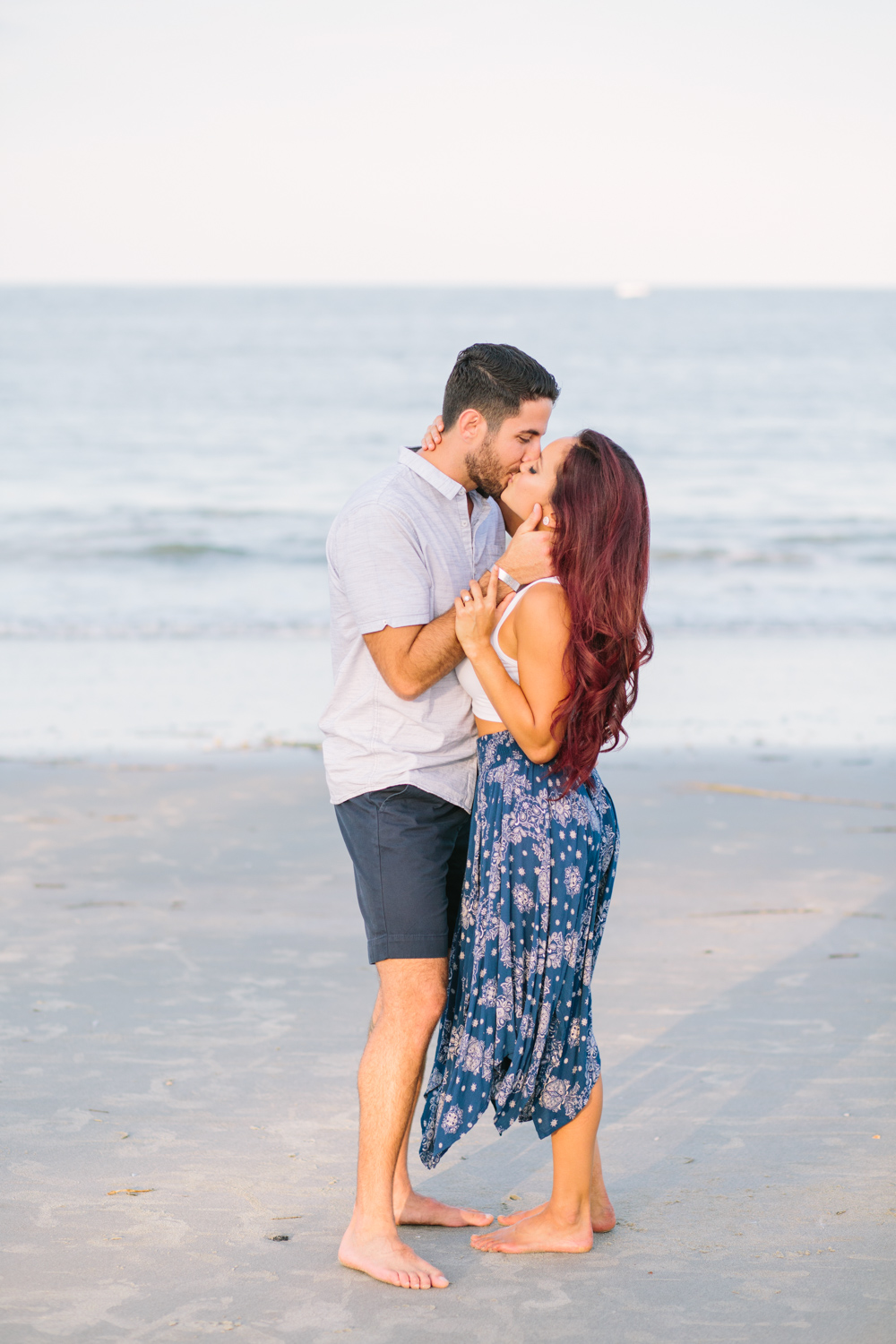 folly beach engagement photos (8 of 25)