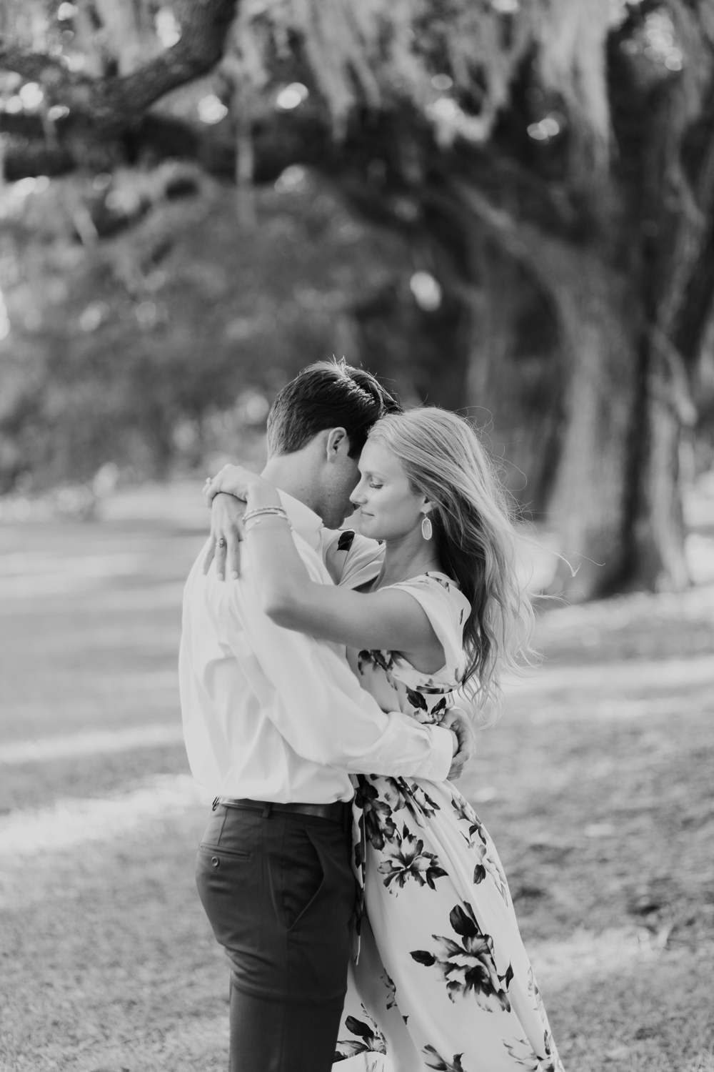 Boone Hall Plantation Engagement Session (10 of 29)