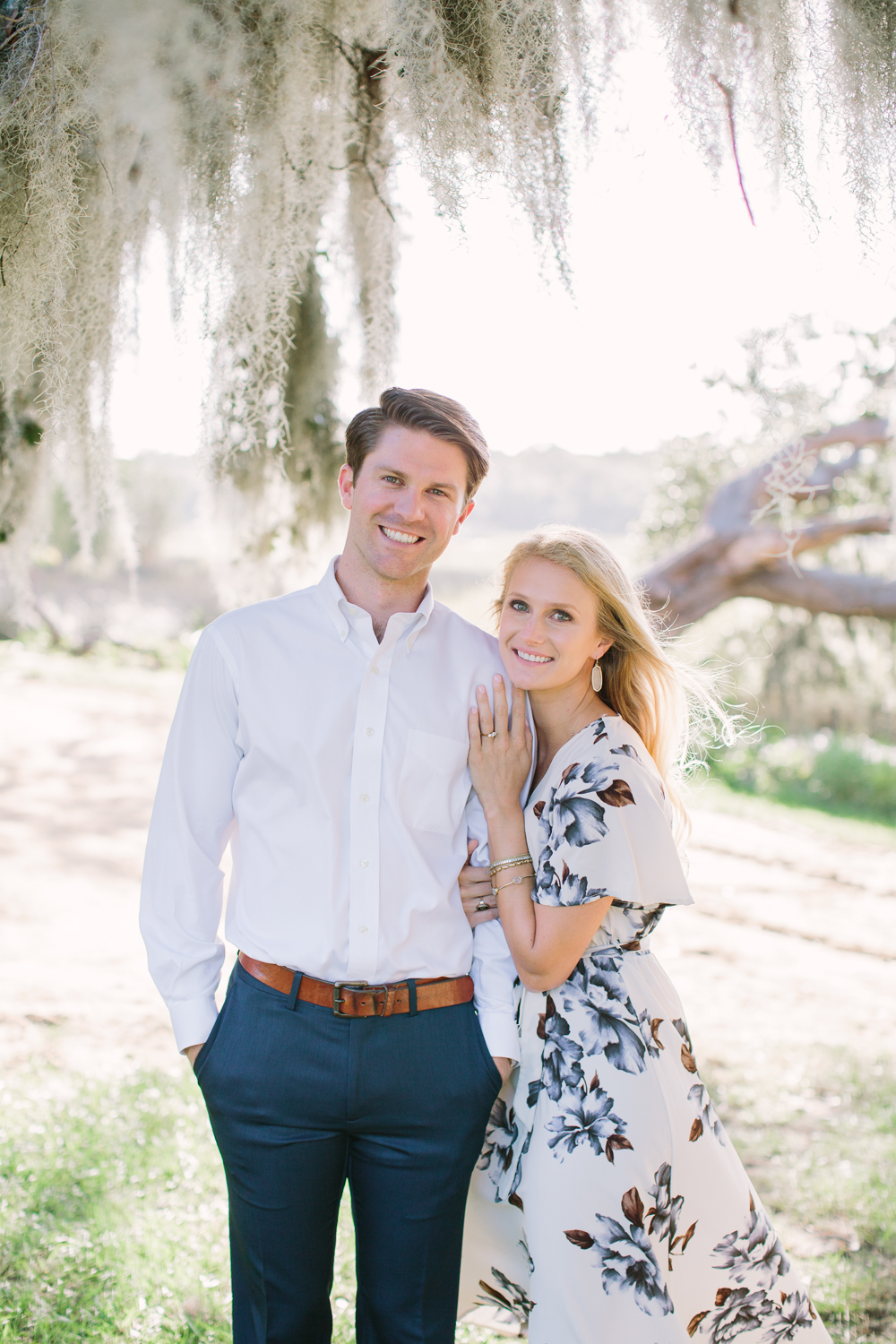 Boone Hall Plantation Engagement Session (11 of 29)