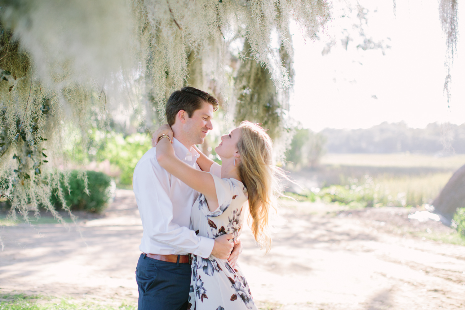 Boone Hall Plantation Engagement Session (12 of 29)