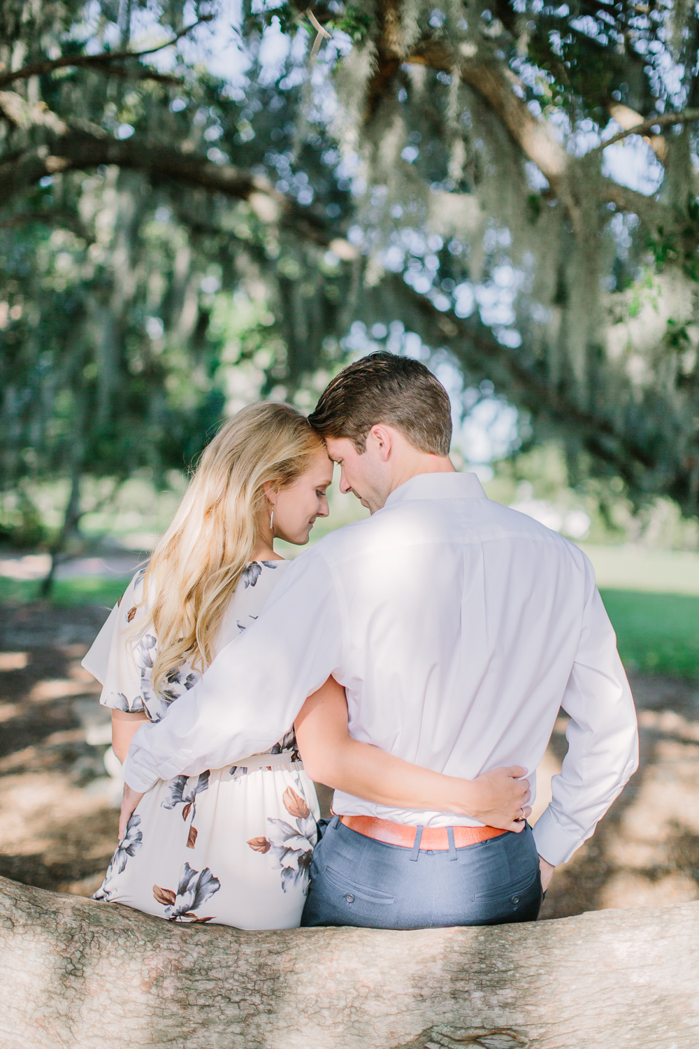 Boone Hall Plantation Engagement Session (13 of 29)