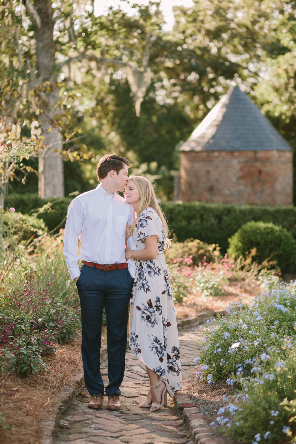 Boone Hall Plantation Engagement Session (14 of 29)