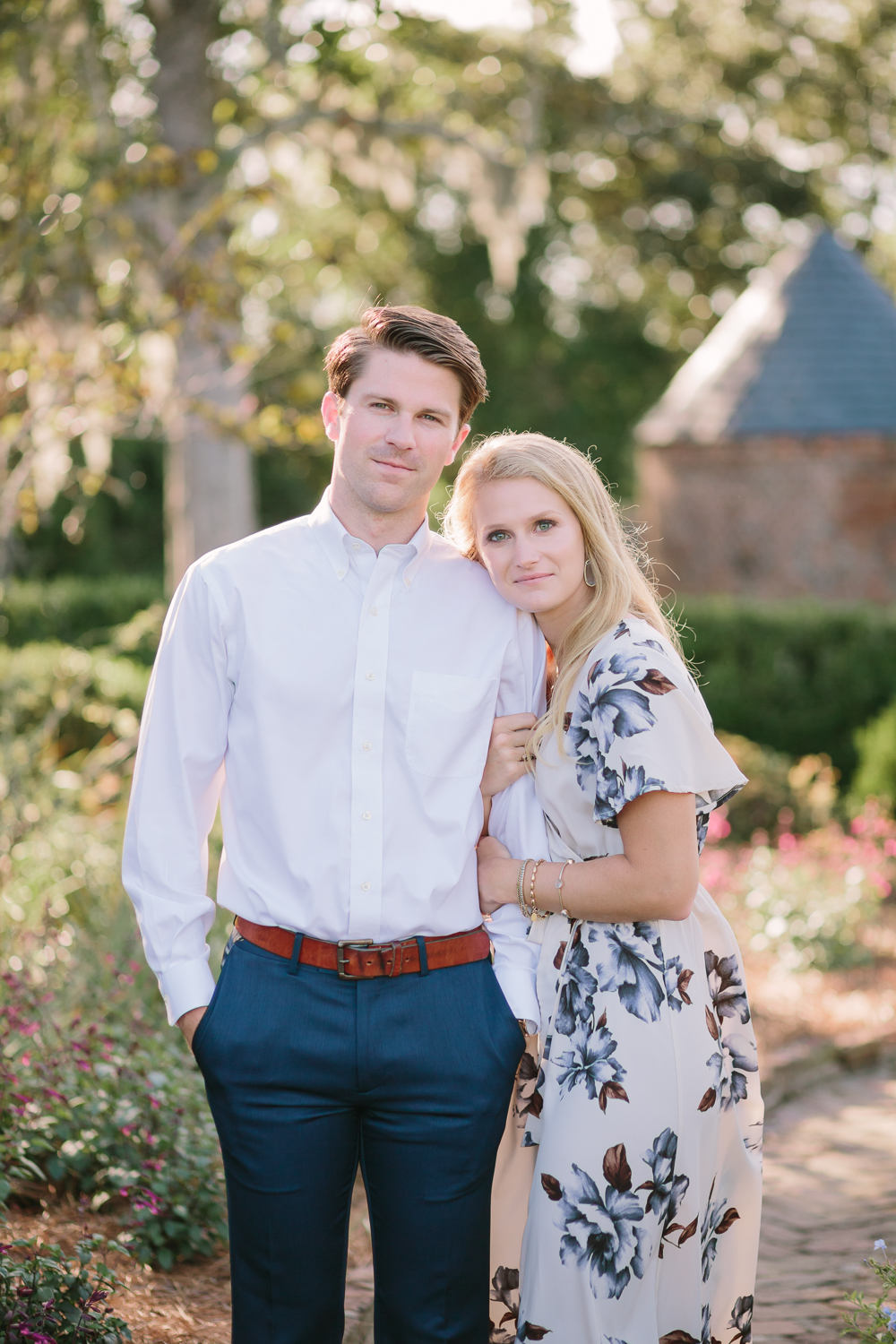 Boone Hall Plantation Engagement Session (15 of 29)