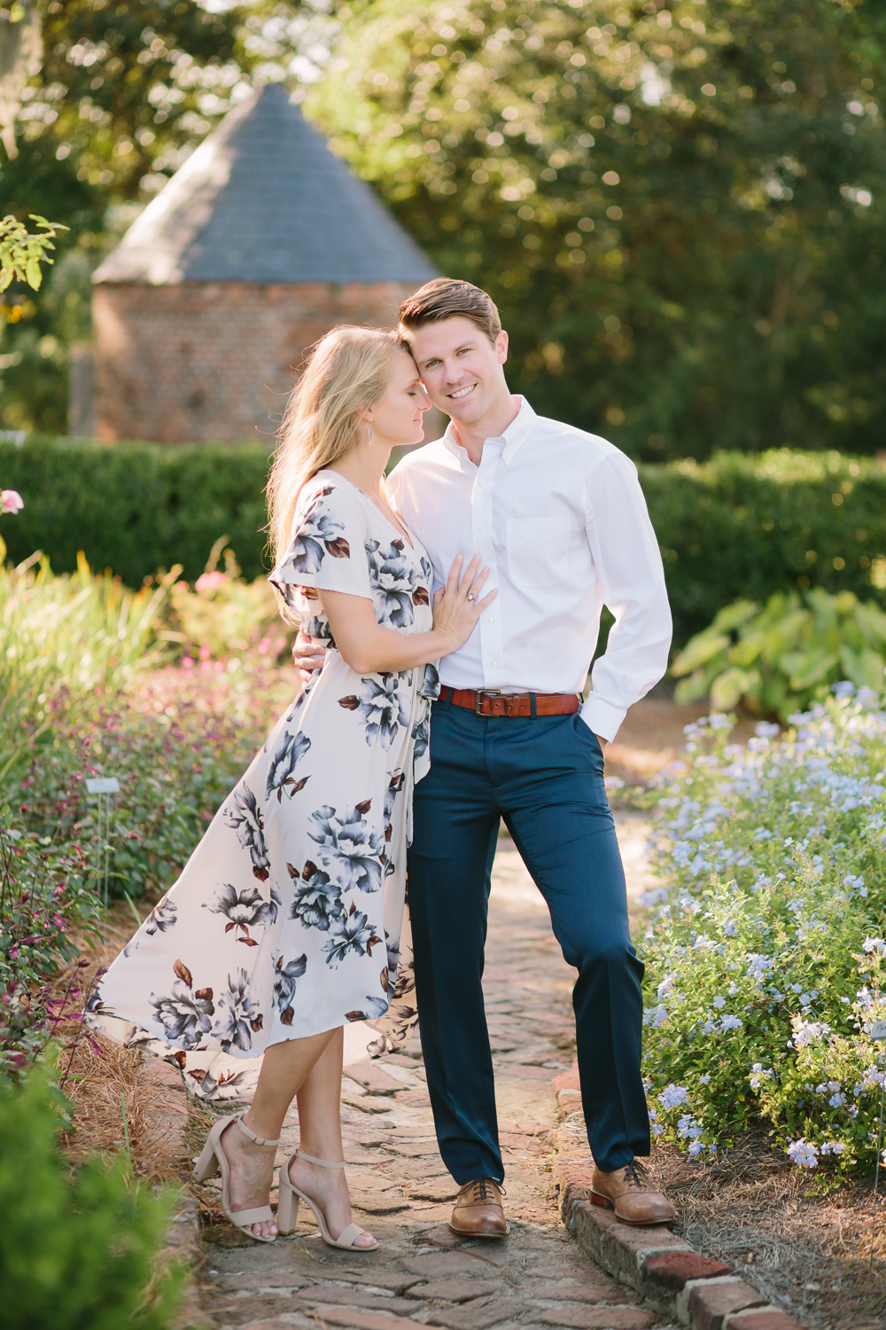Boone Hall Plantation Engagement Session (16 of 29)