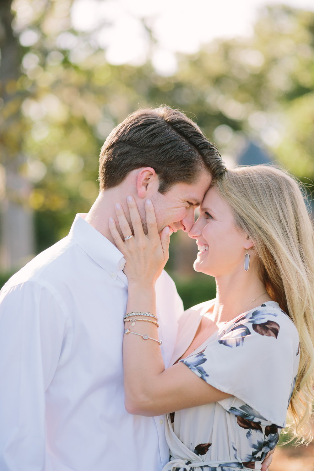 Boone Hall Plantation Engagement Session (17 of 29)