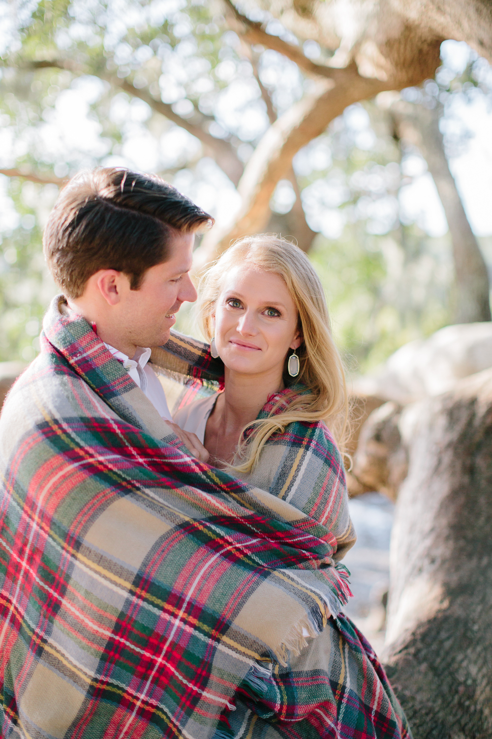 Boone Hall Plantation Engagement Session (18 of 29)