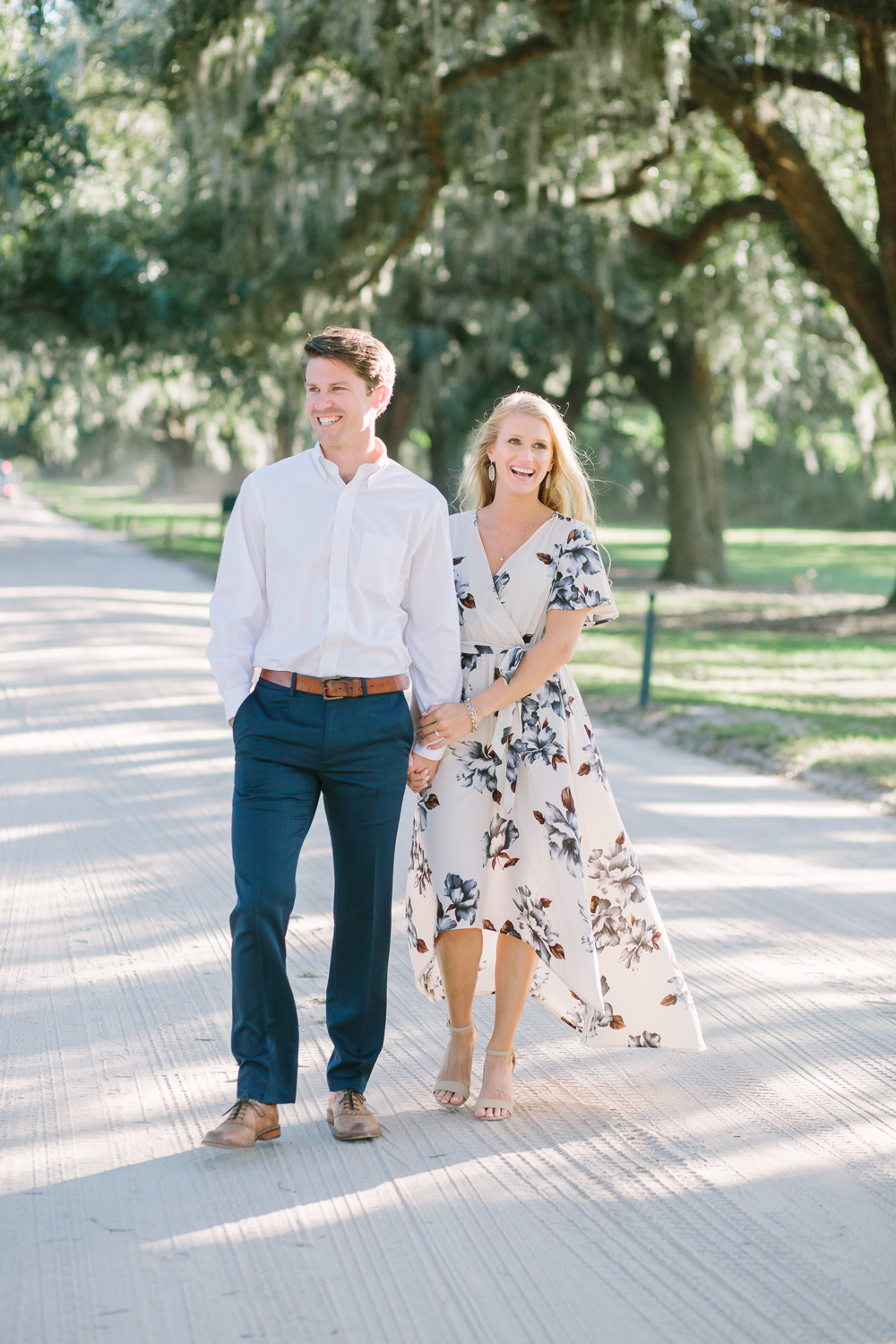 Boone Hall Plantation Engagement Session (2 of 29)