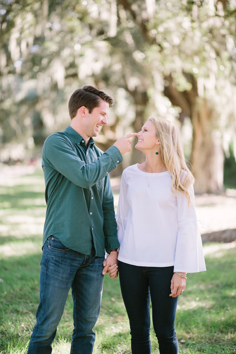 Boone Hall Plantation Engagement Session (23 of 29)