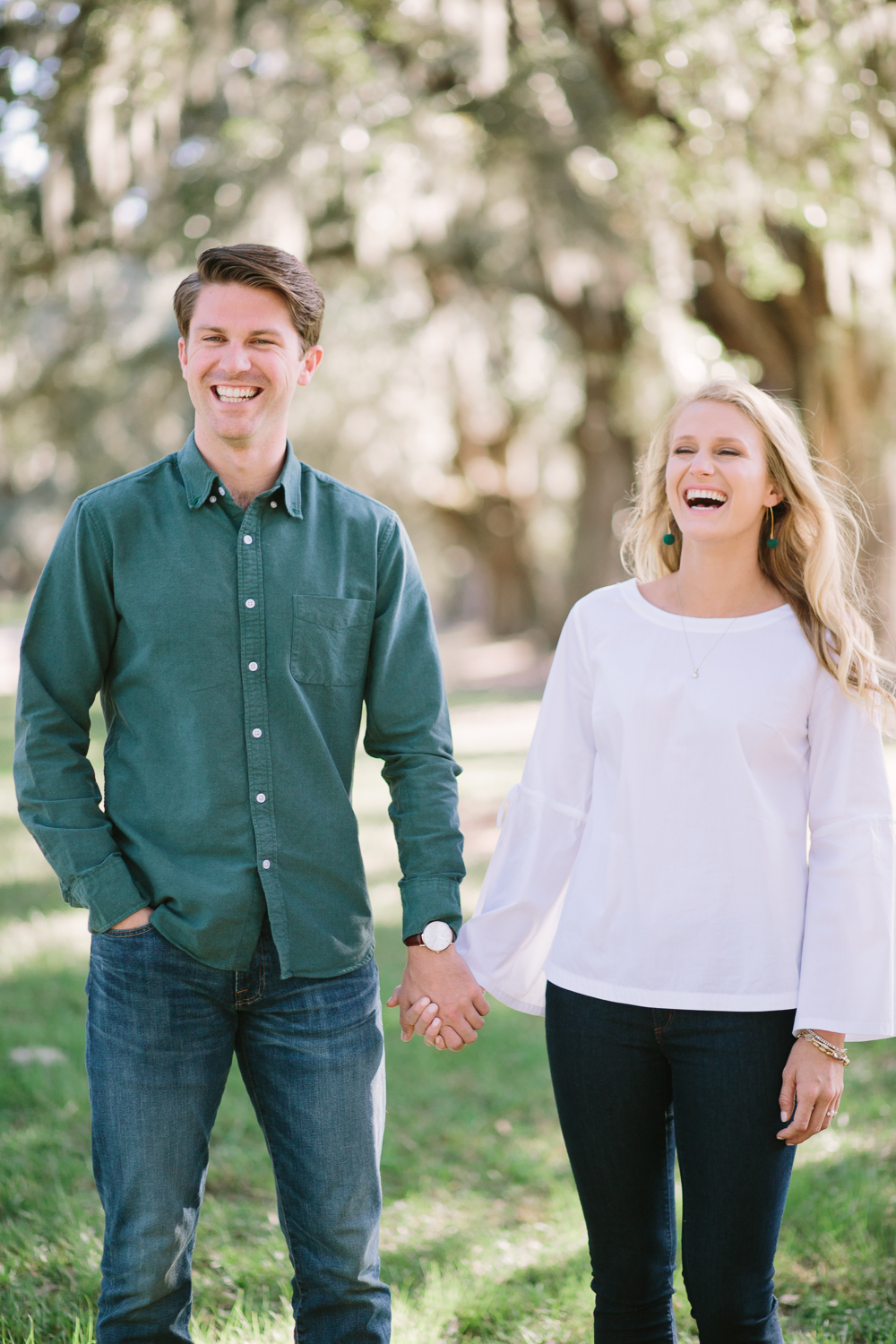 Boone Hall Plantation Engagement Session (24 of 29)