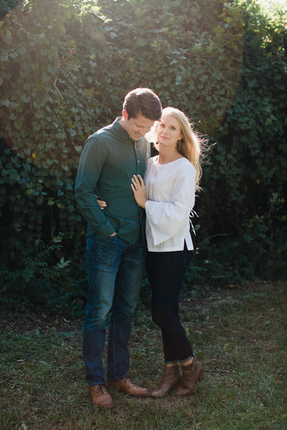 Boone Hall Plantation Engagement Session (25 of 29)