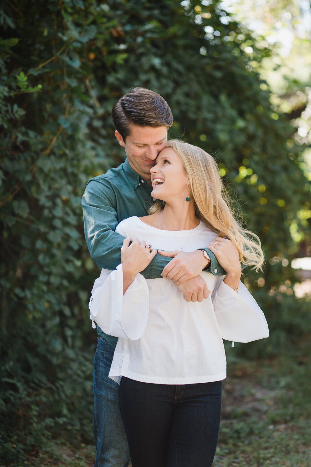 Boone Hall Plantation Engagement Session (27 of 29)