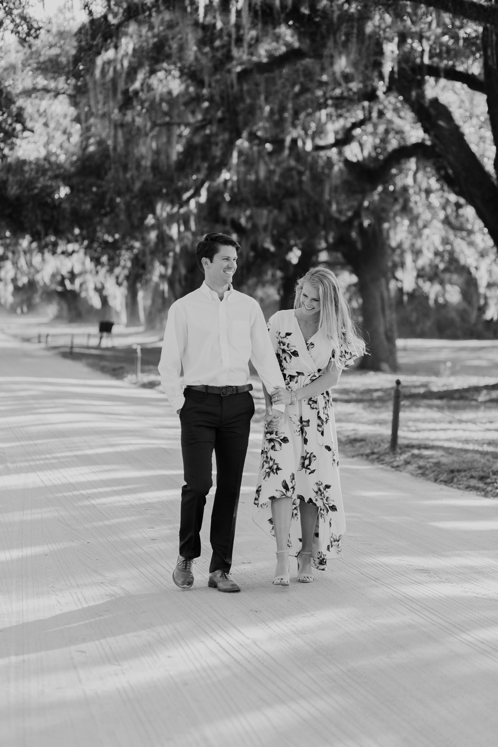 Boone Hall Plantation Engagement Session (4 of 29)