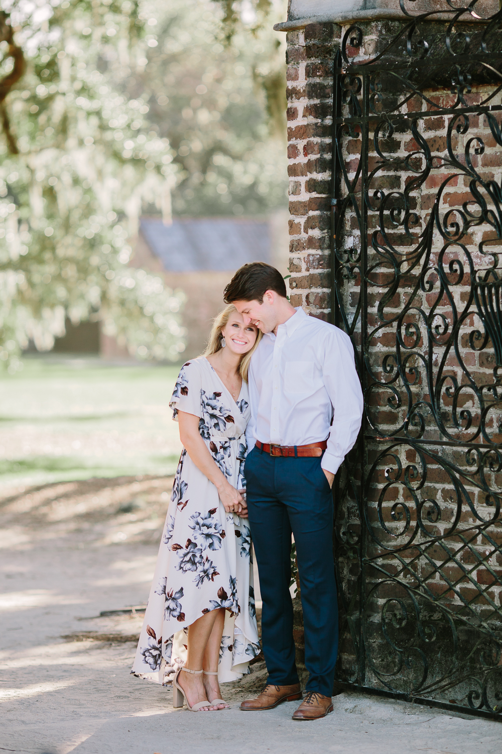 Boone Hall Plantation Engagement Session (5 of 29)