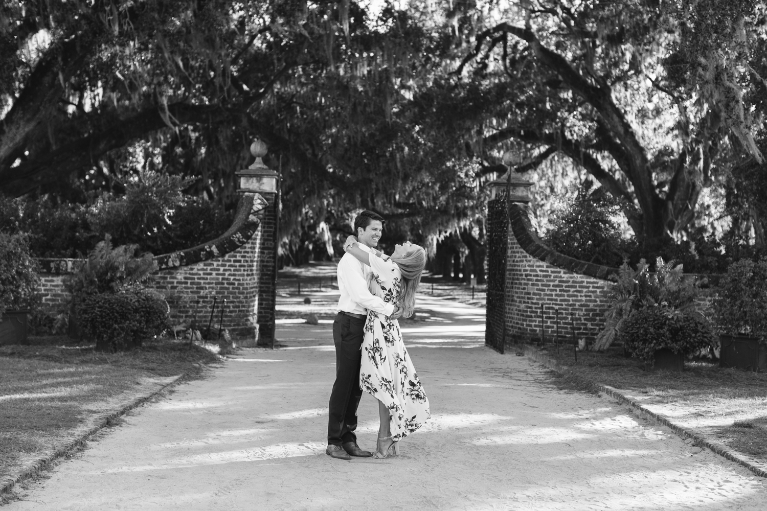 Boone Hall Plantation Engagement Session (6 of 29)