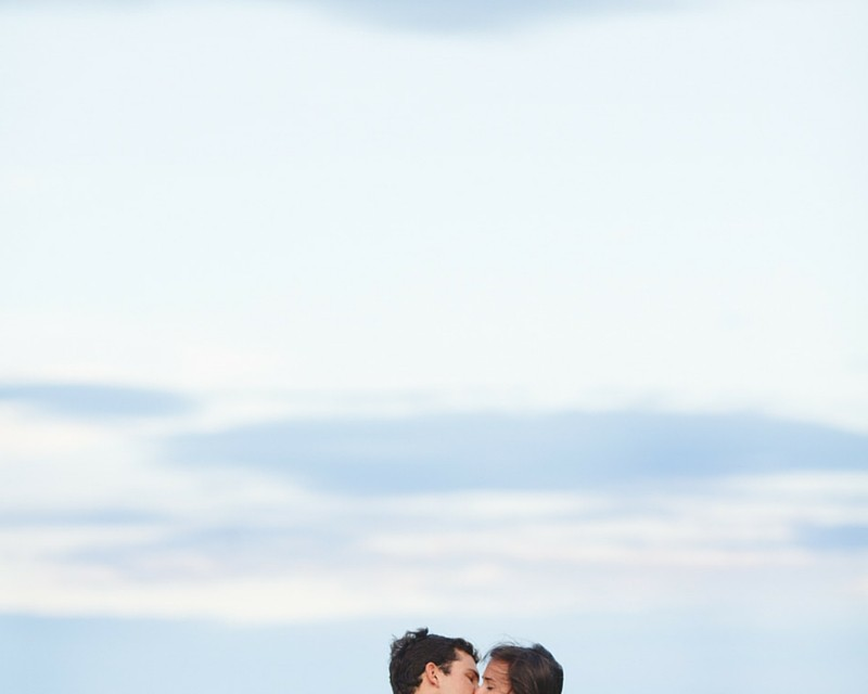 engagement session by emily baucom photography
